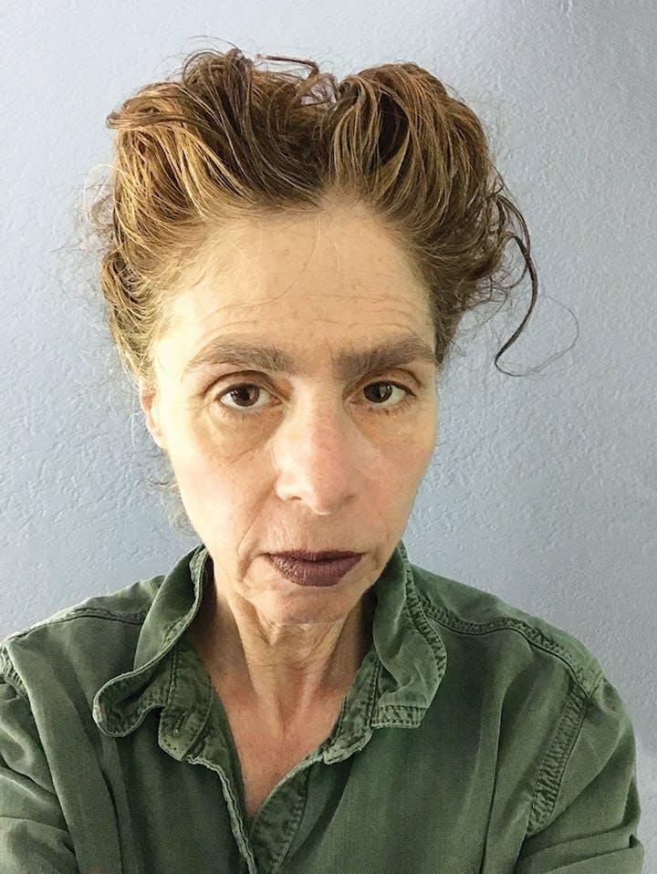 Portrait of Annabeth Rosen