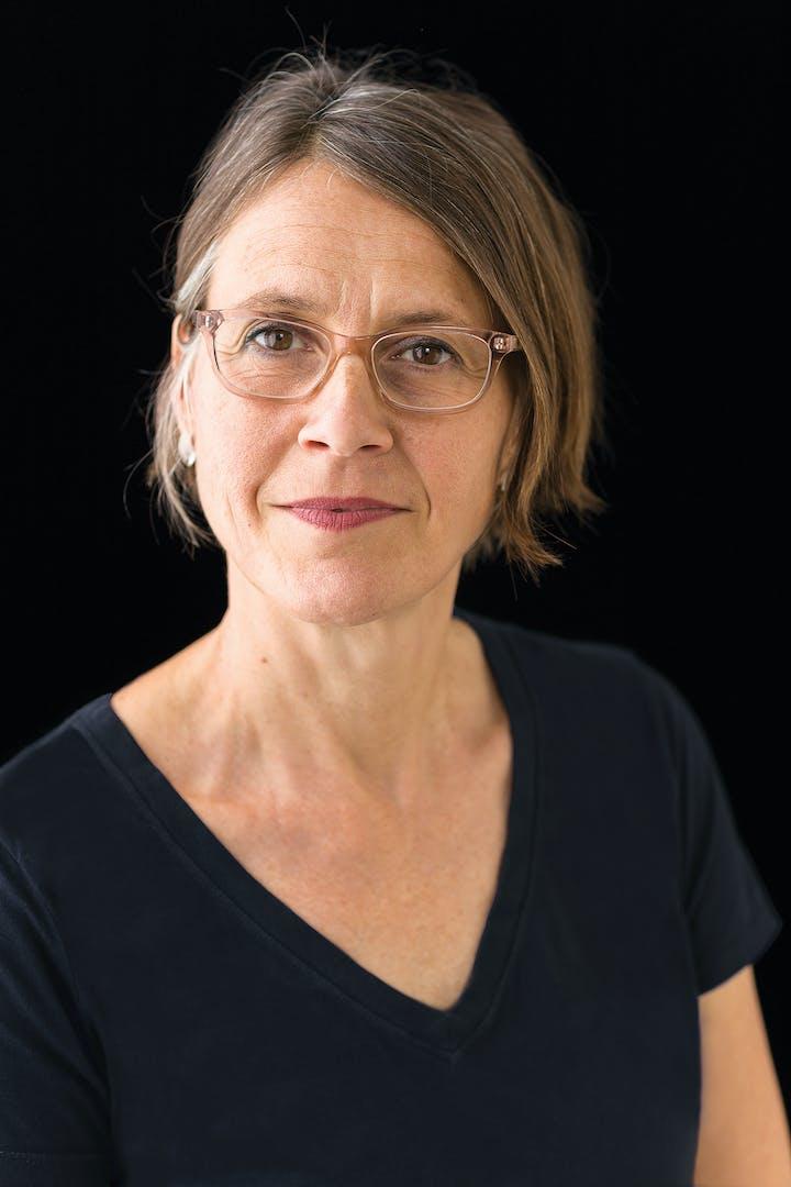 Portrait of Katherine Gray