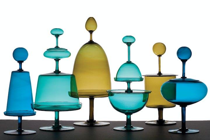 Tabletopiaries by Katherine Gray