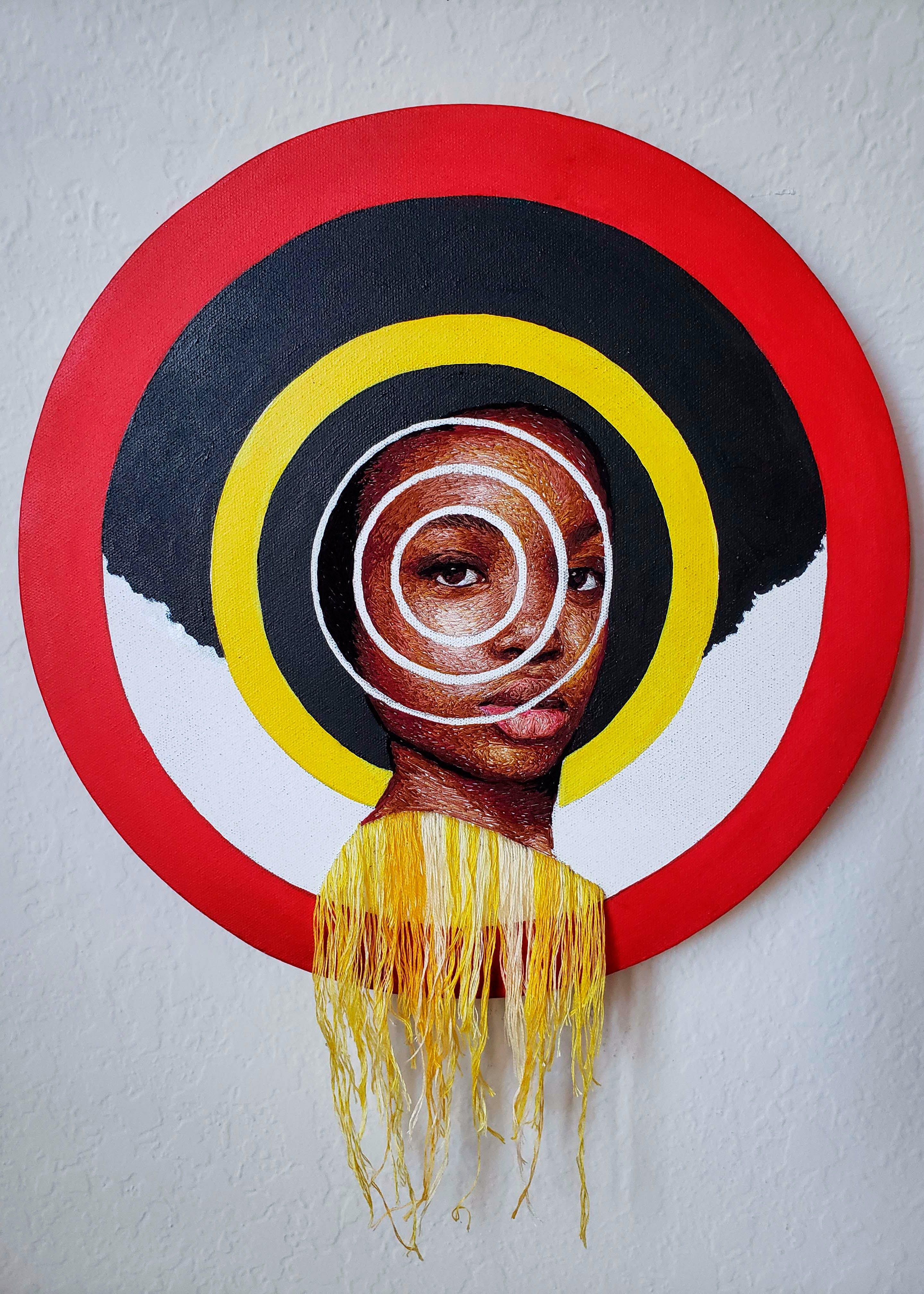 Nneka Jones Yellow Light
