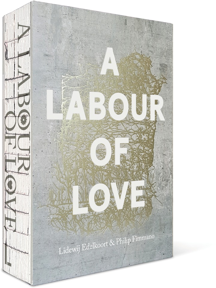 A Labour of Love book cover