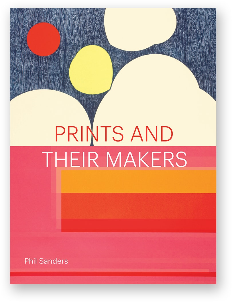 Prints and Their Makers book cover