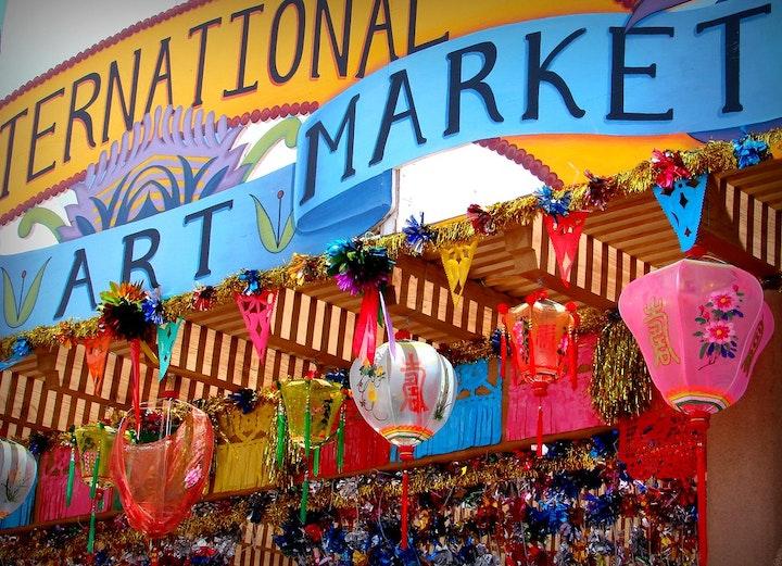Santa Fe International Folk Art Market