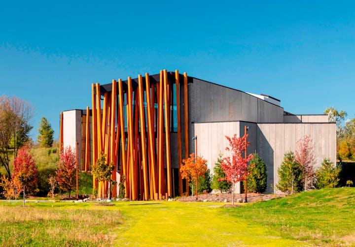 John Michael Kohler Art Center Art Preserve