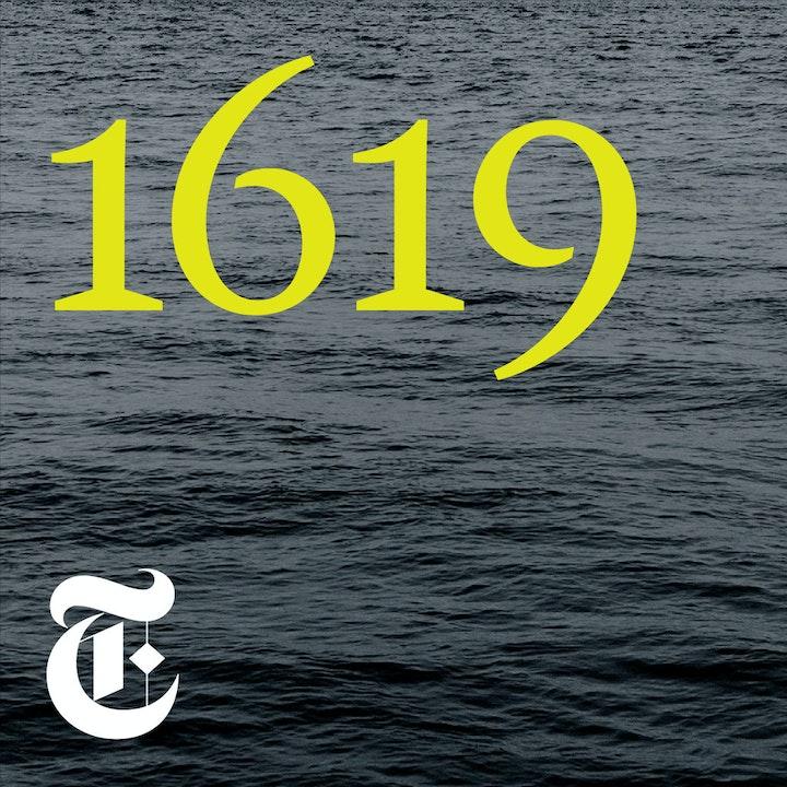 1619 Podcast Logo