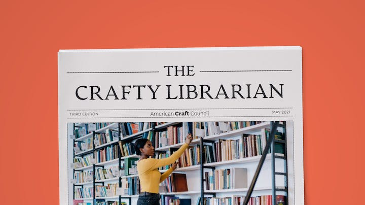 Library Quarterly Issue 03 Spring 2021