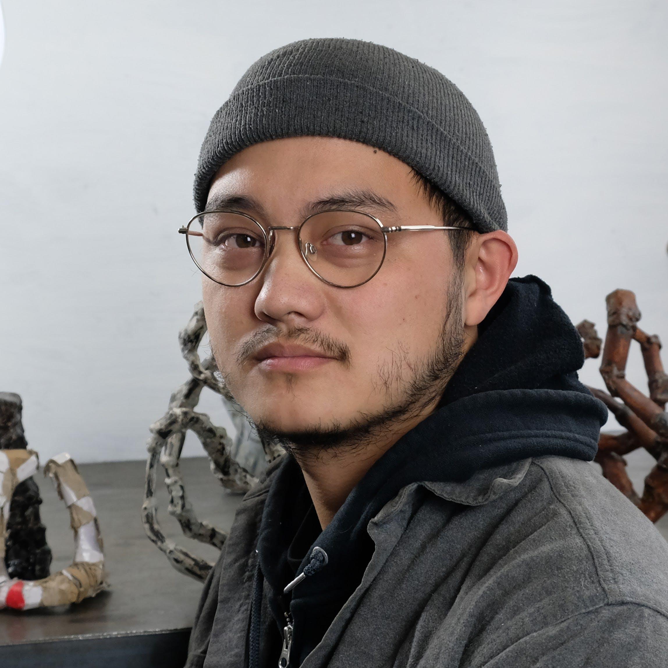 portrait of kento saisho