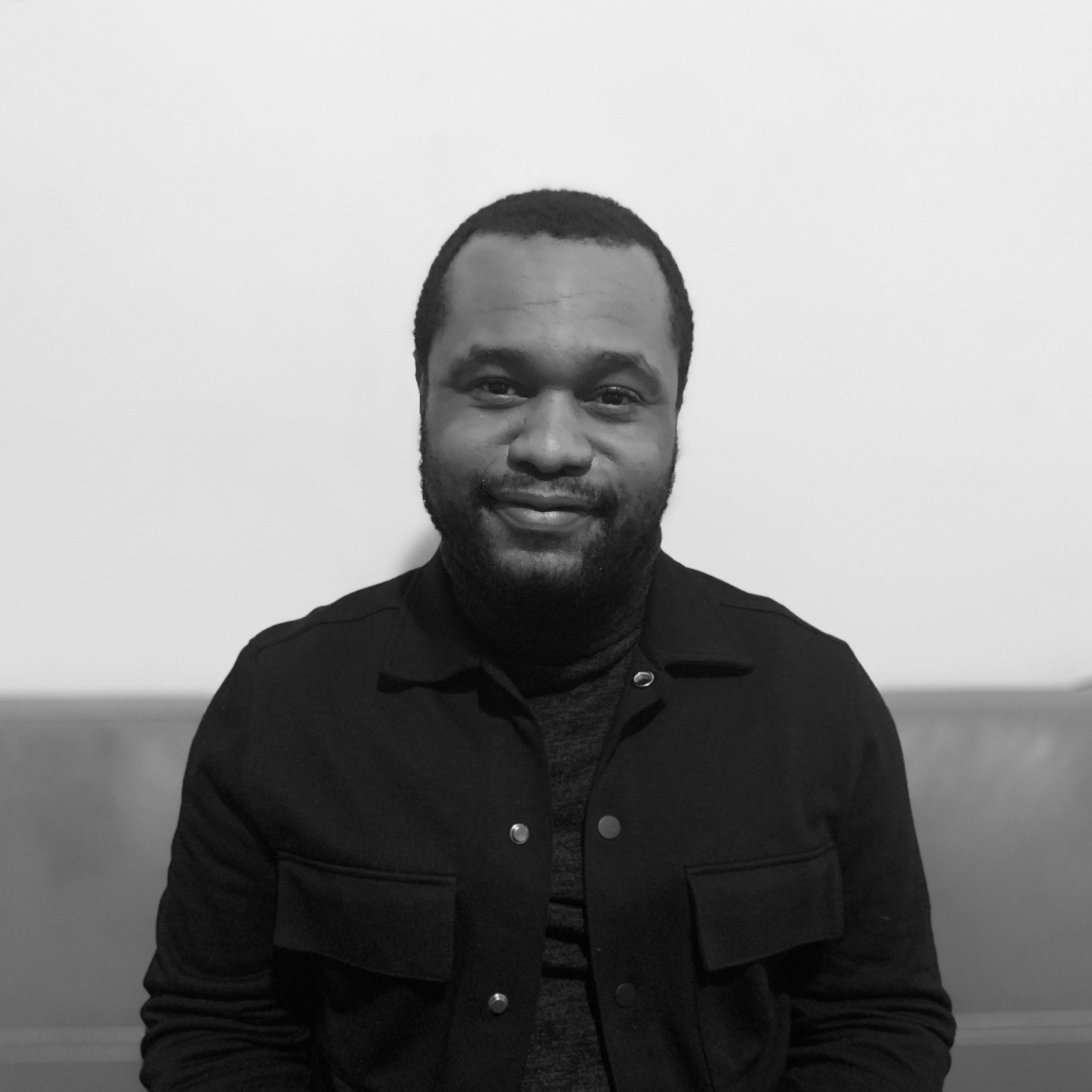 portrait of ugo onyewuchi